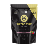 Pranaon Phyto Fire – Vegan Fat Burning Protein Review