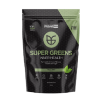 Pranaon Super Greens Inner Health Review