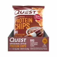 Quest Protein Chips X Review