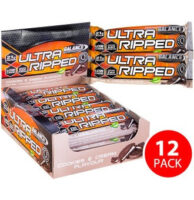 Balance Ultra Ripped Protein Bar Review