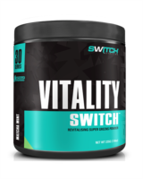 Switch Nutrition Vitality Switch Review