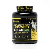 Raiseys Iso90+ Clean Lean Whey Isolate Review